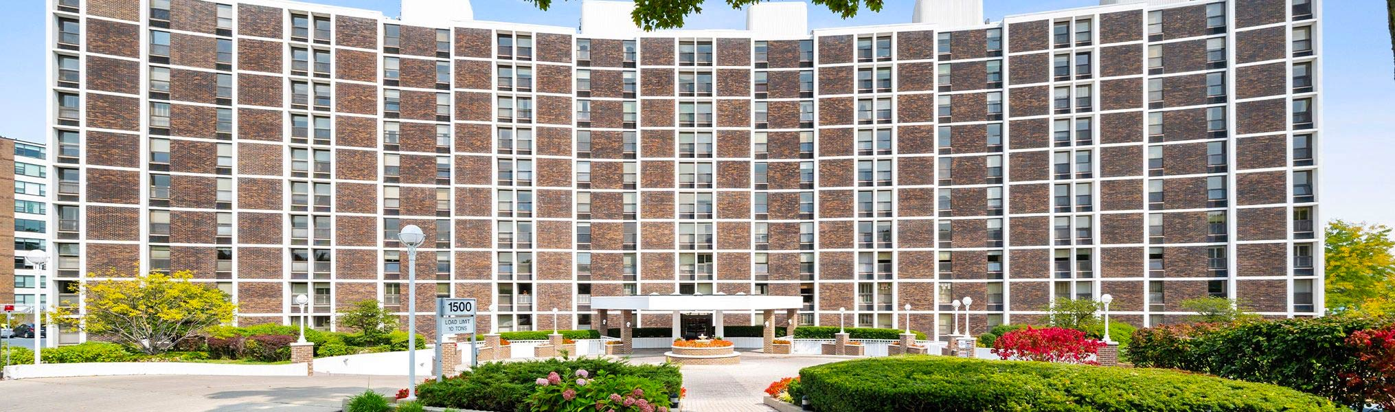 Our Community | The 1500 Sheridan Road Homeowners Association - Wilmette, Illinois